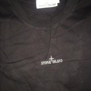 Stone island mirror 3m t shirt